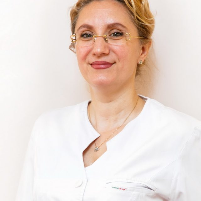 Dr. IULIANA FILIP