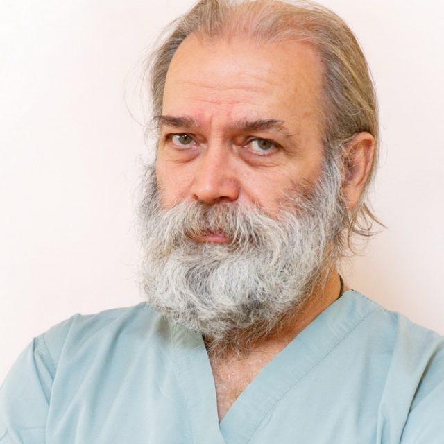 Dr. NICOLAE BICHERU