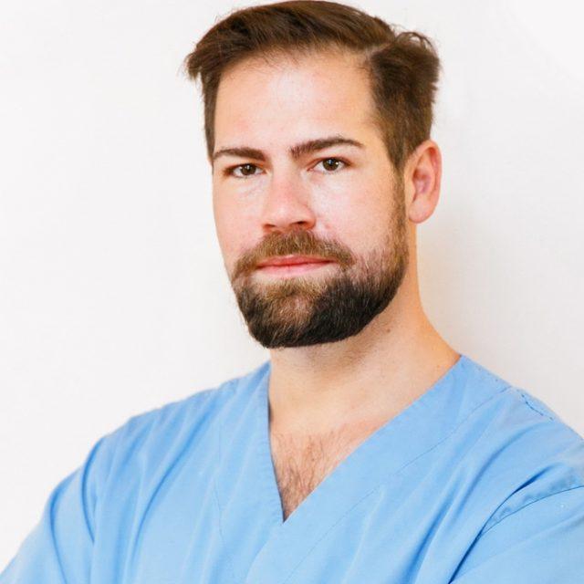 Dr. VLADIMIR BICHERU